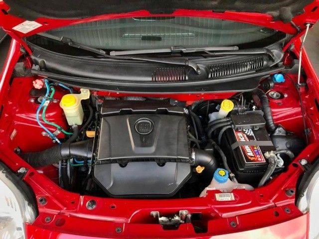 Fiat Palio 1.6 Mpi Essence 16v Flex 4p Automatizado - Foto 14