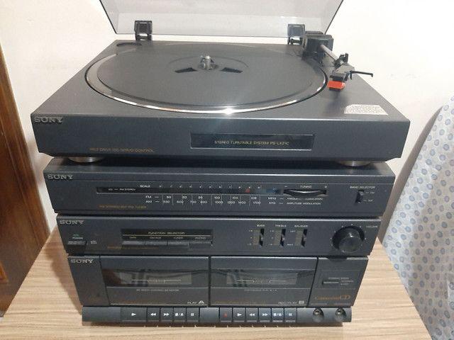 Toca discos Sony  - Foto 5