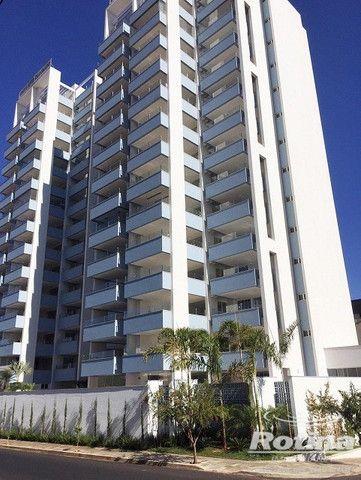 Apartamento à venda, 4 quartos, 2 suítes, 2 vagas, Santa Maria - Uberlândia/MG