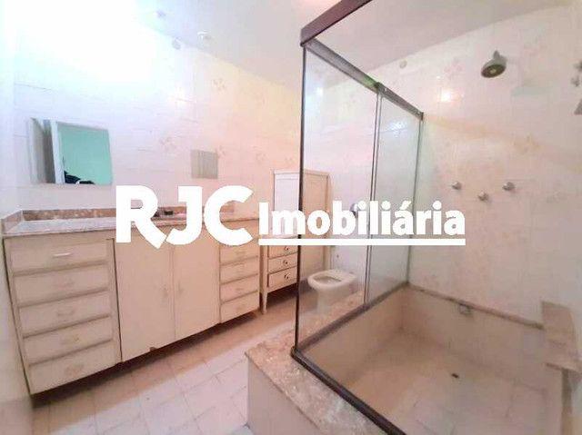 Casa à venda com 3 dormitórios em Santa teresa, Rio de janeiro cod:MBCA30236 - Foto 9