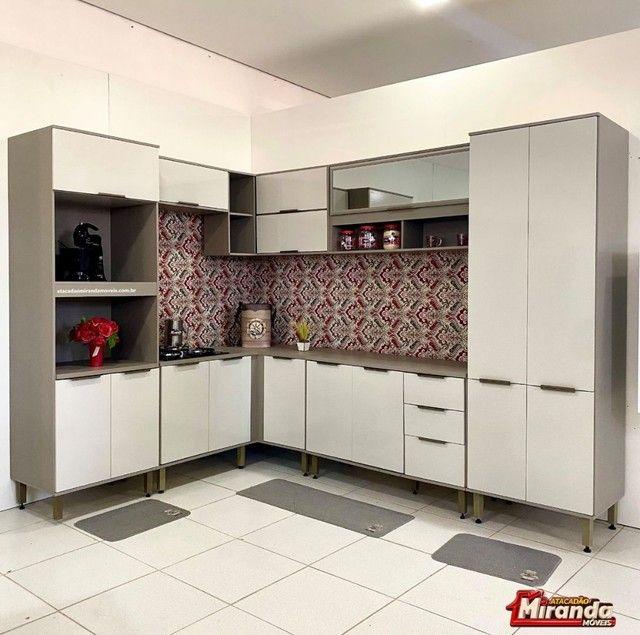 Cozinha Verace Modulada