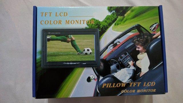 Tela TFT LCD 7 Polegadas - Foto 2