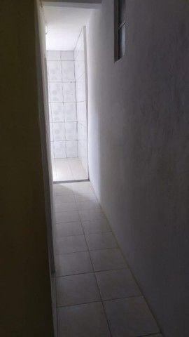 Alugo casa alto  das pombas  federação  3/4 600 00 - Foto 2