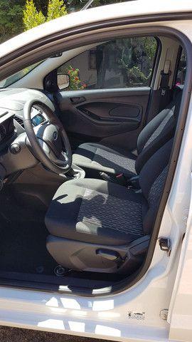 Ford Ka Modelo 2021 Muito Novo  (Apenas 8.000 Km Rodados) - Foto 4