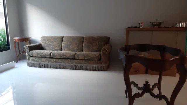 Sofa Conservado 3 lugares