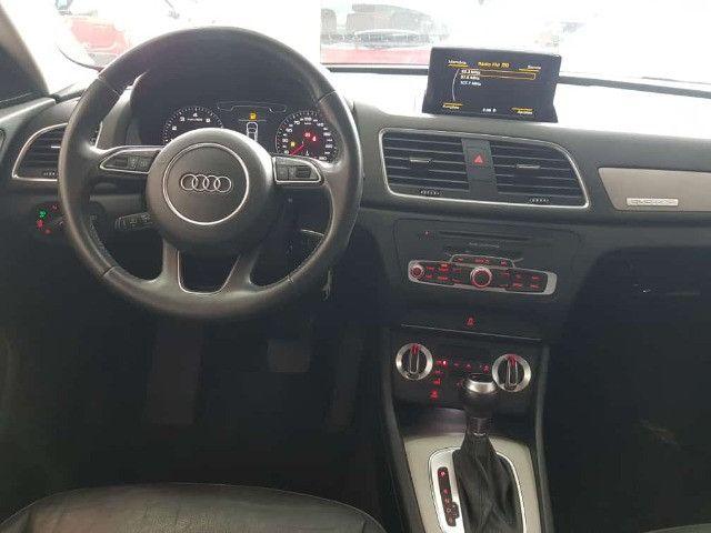 Audi Q3 TFSI 2.0 2014 (Aprovo sem Burocracia e Por Telefone) - Foto 4