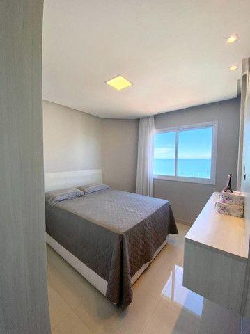 Apartamento 03 quartos sendo 01 suite vista mar em Macae - Foto 10