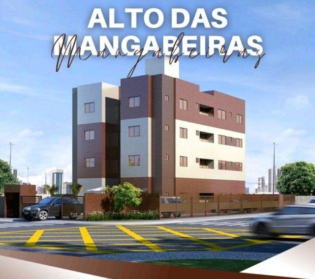 Apartamento em Paratibi com 2 quartos, piscina e área gourmet. Lançamento!!!