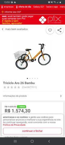 Triciclo - Foto 4