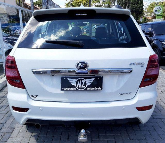 LIFAN X60 VIP 1.8 - Foto 9