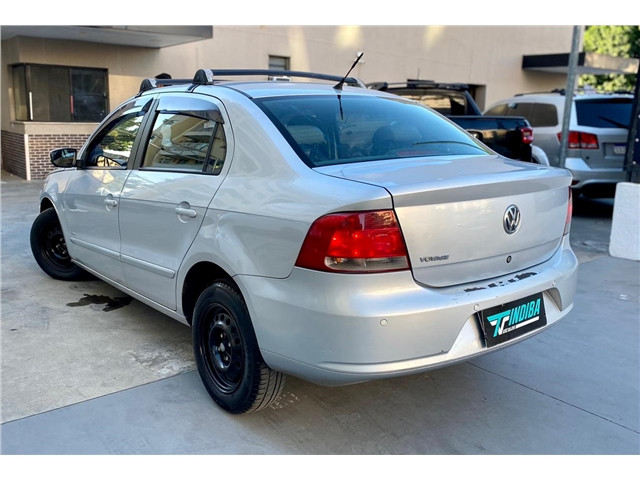 Volkswagen Voyage 2012 1.0 mi 8v flex 4p manual Peq entrada + 367,60 mensais no cdc. - Foto 7