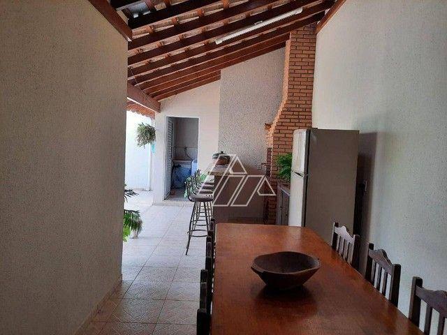 Casa com 3 dormitórios à venda, 249 m² - Jardim Morumbi - Foto 14