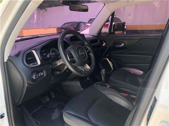 Jeep Renegade 2018 1.8 16v flex longitude 4p automático - Foto 11