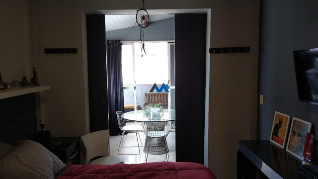 Apartamento à venda com 1 dormitórios em Coração de jesus, Belo horizonte cod:ALM1803 - Foto 5