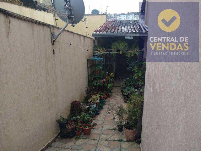 Casa à venda com 3 dormitórios em Santa amélia, Belo horizonte cod:209 - Foto 7