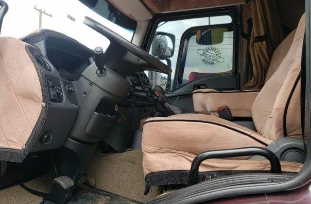 Ford Cargo 2429 L - Saider de 10.20m Bitruck 8x2 - Foto 19