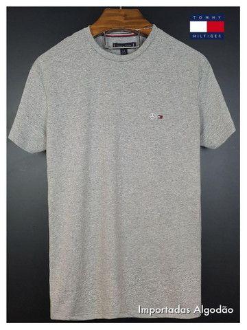 Camisas importadas algodão - Foto 4
