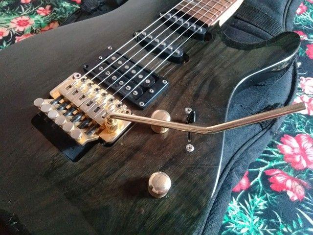 Guitarra ponte floyd - Foto 4
