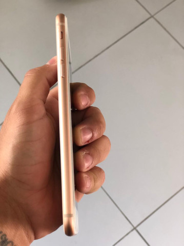iPhone 8PLUS 64gb  - TODO ORIGINAL  - Foto 2