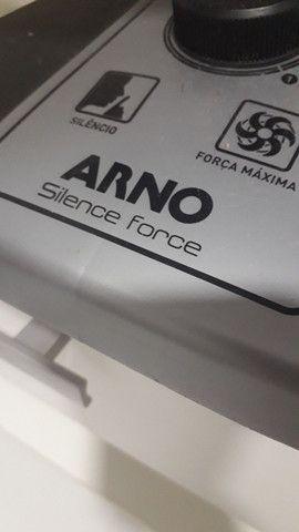 "Ventilador ""Silence Force"" Arno Força Máxima  - Foto 6"
