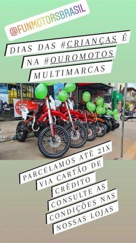 Minimoto miniquadriciclo 49CC 100CC 125CC - Foto 16
