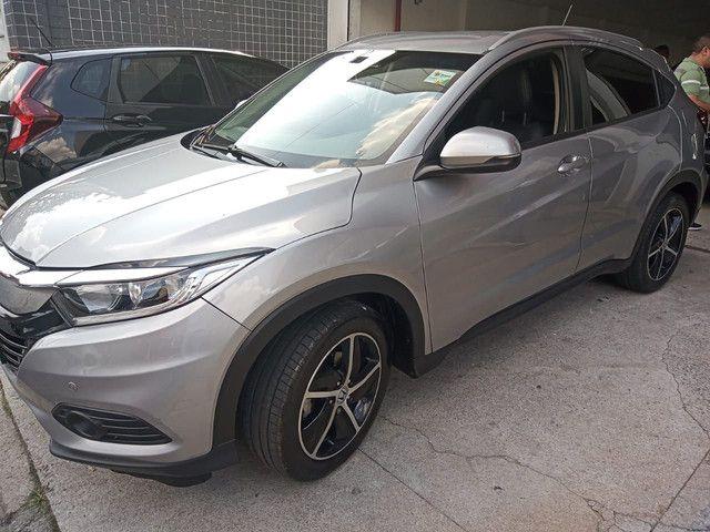 Honda HR-V 1.8 EXL Automática 2020 - Foto 3