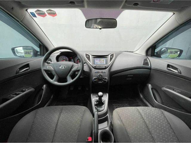 Hyundai HB20 CONF PLUS 1.0 - Foto 5