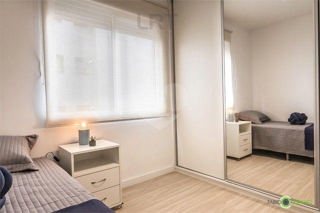Apartamento à venda com 2 dormitórios em Chácara das pedras, Porto alegre cod:REO586218 - Foto 16