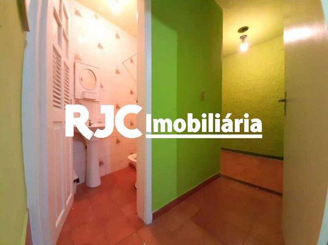 Casa à venda com 3 dormitórios em Santa teresa, Rio de janeiro cod:MBCA30236 - Foto 15