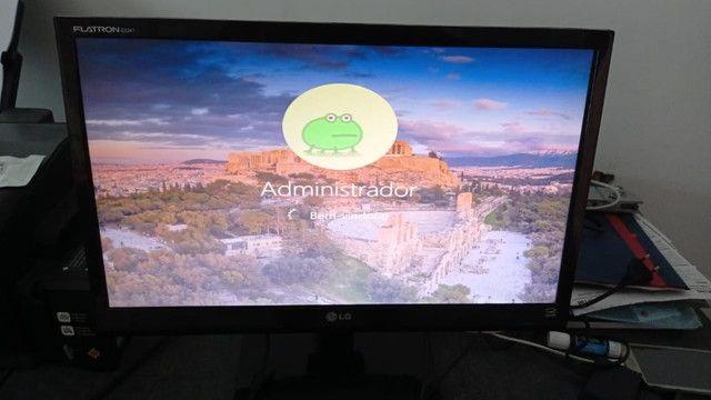 Monitor LG 22 E2241 - Foto 2