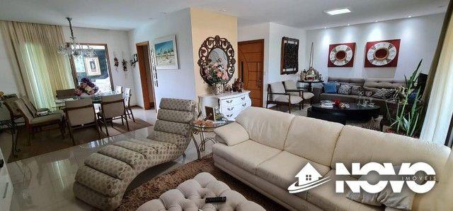Apartamento 4 Quartos para Venda em Salvador, Patamares, 4 dormitórios, 4 suítes, 5 banhei - Foto 3