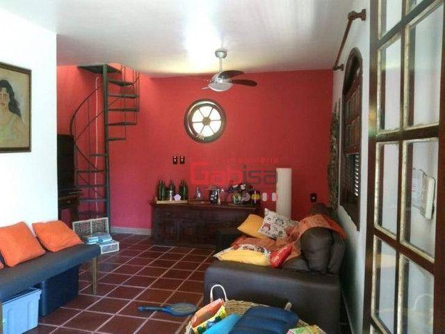 Casa com 4 dormitórios à venda, 505 m² por R$ 450.000,00 - Praia do Sudoeste - São Pedro d - Foto 13