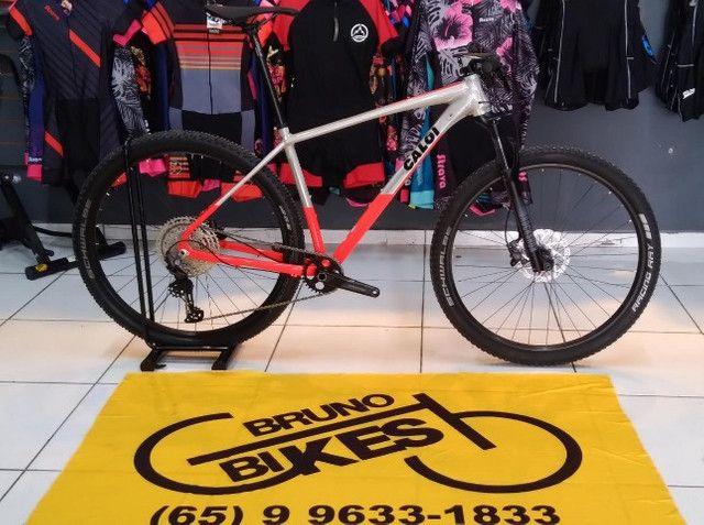 Bike Caloi Elite 2021