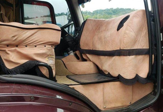 Ford Cargo 2429 L - Saider de 10.20m Bitruck 8x2 - Foto 16