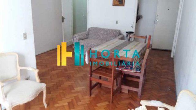 Apartamento à venda com 2 dormitórios em Copacabana, Rio de janeiro cod:CPAP21254 - Foto 5