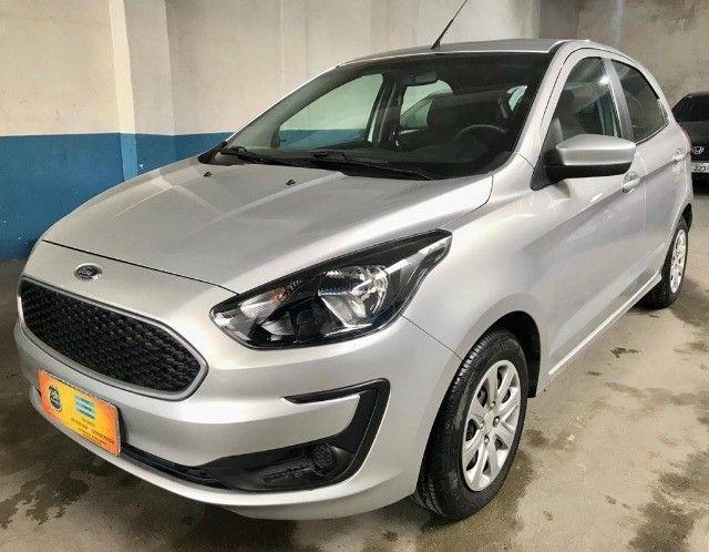 Ford Ka 1.0 Ti-vct Flex Se Manual 2019/2020 - Foto 2