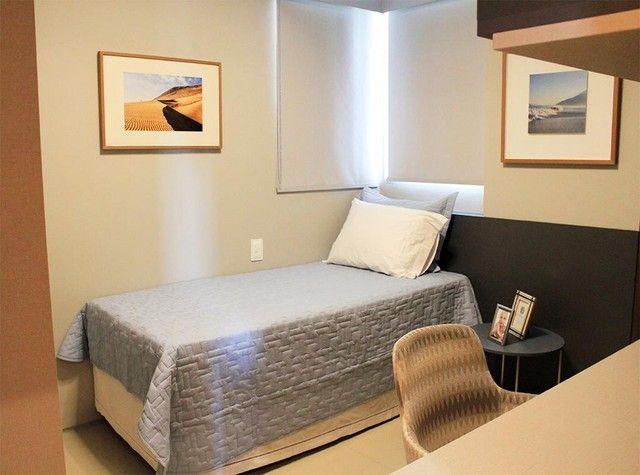 Apartamento para venda possui 107 metros quadrados com 3 quartos em Jóquei - Teresina - PI - Foto 14