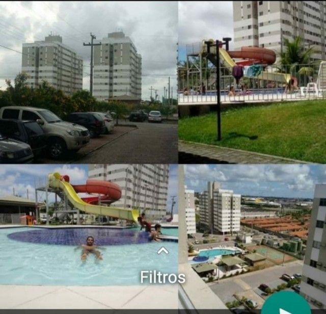 MACEIó - Apartamento Padrão - Cidade Universitária
