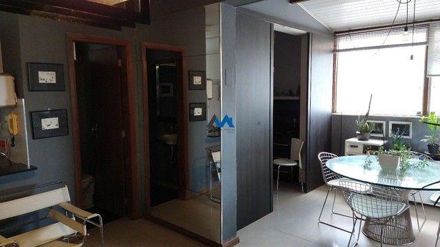 Apartamento à venda com 1 dormitórios em Coração de jesus, Belo horizonte cod:ALM1803 - Foto 17