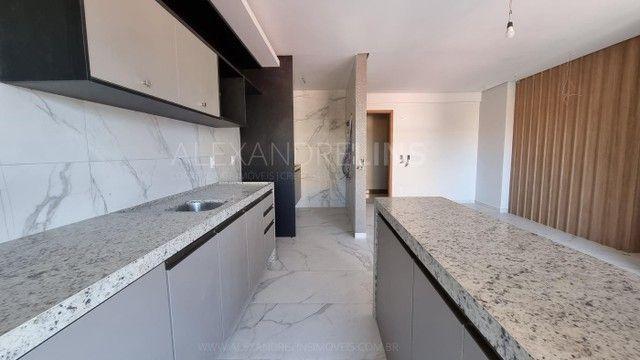 Apartamento para Venda em Maceió, Jatiúca, 3 dormitórios, 1 suíte, 2 banheiros, 2 vagas - Foto 12
