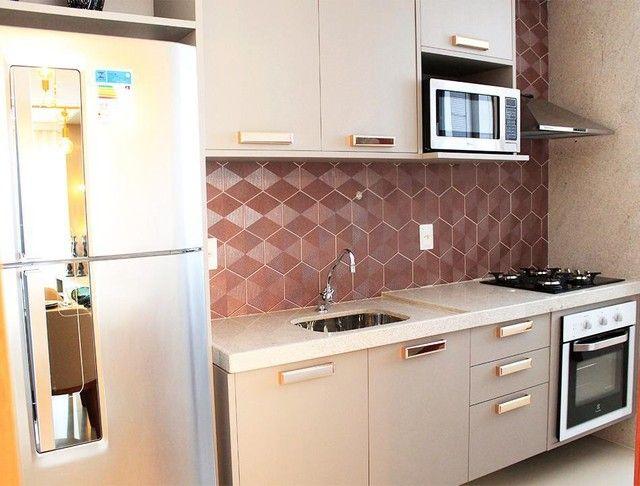 Apartamento para venda possui 107 metros quadrados com 3 quartos em Jóquei - Teresina - PI - Foto 17