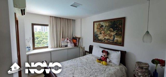 Apartamento 4 Quartos para Venda em Salvador, Patamares, 4 dormitórios, 4 suítes, 5 banhei - Foto 12