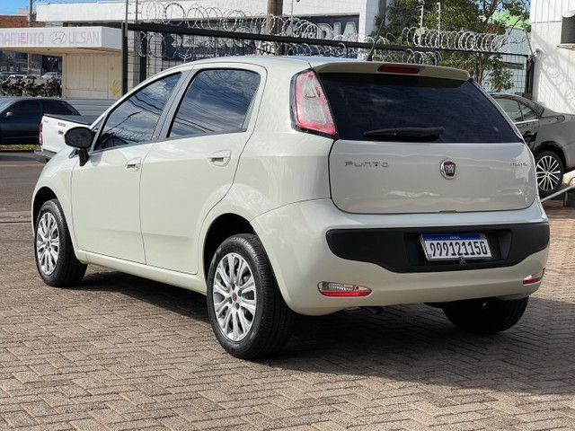 Fiat PUNTO 1.4 Attractive 2014  - Foto 5