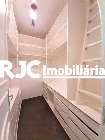 Casa à venda com 3 dormitórios em Santa teresa, Rio de janeiro cod:MBCA30236 - Foto 8