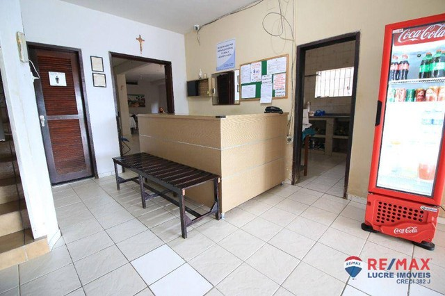 Hotel com 30 dormitórios à venda, 231 m² por R$ 1.100.000,00 - Varadouro - João Pessoa/PB - Foto 16