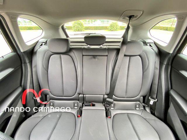 BMW X1 - S20i - ActiveFlex *Abaixo da fipe* - Foto 14