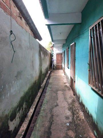 Vendo casa conjugada com kit nets em Nova Marituba II - Foto 14