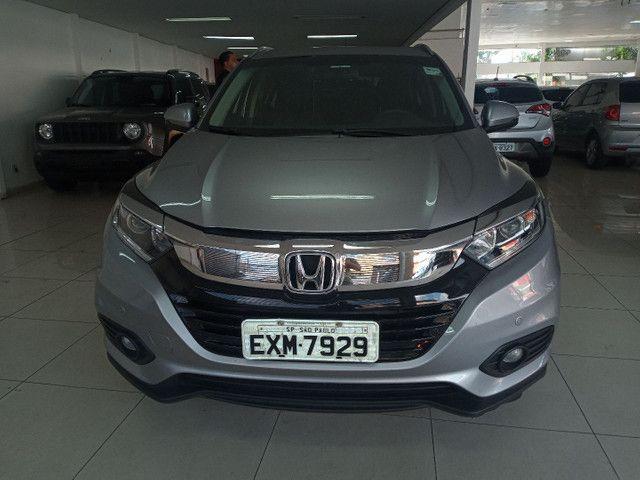 Honda HR-V 1.8 EXL Automática 2020 - Foto 10