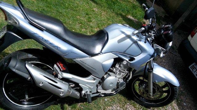 troco ou vendo fazer 250cc  - Foto 2