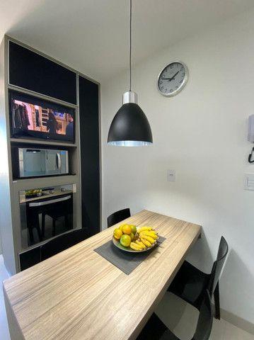 Apartamento 03 quartos sendo 01 suite vista mar em Macae - Foto 19